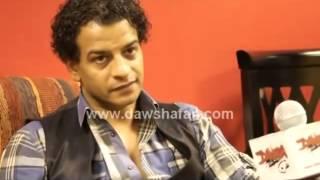 اشرف مصيلحى ... السينما تاثرت بالثورة المصرية