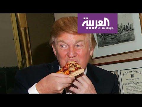 العرب اليوم - شاهد: ترامب يُكايد ميشيل أوباما ويسمح بـ
