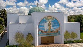 A Tour of St. Paul's Greek Orthodox Church