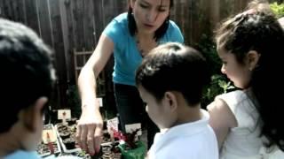 Making Health Easier: Healthy Changes Start in Preschool