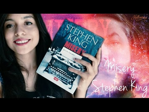 OPINIÃO | MISERY - STEPHEN KING #AllAboutKing