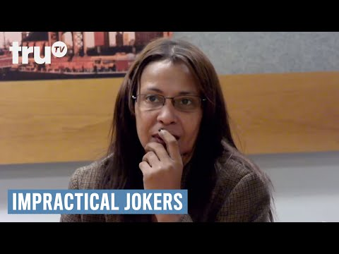 Impractical Jokers - Focus Group Face-Off