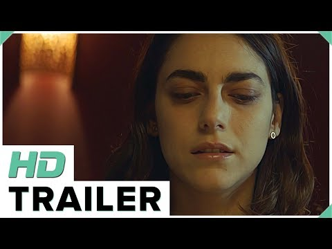 The Invisible Witness (2020) Trailer