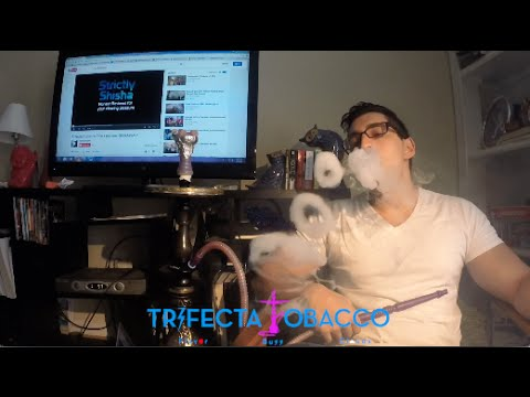 Trifecta Tobacco Giveaway Results - BDS First Look