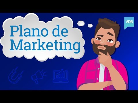 As 6 etapas essenciais de um Plano de Marketing