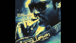 Vettai Mannan - Enn Thanimay Song