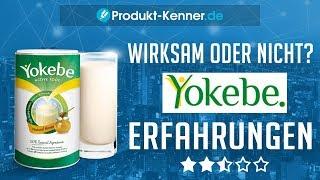 [FAZIT] Yokebe Erfahrungen + Review   Das Diätprodukt im Test! Das musst du Wissen!