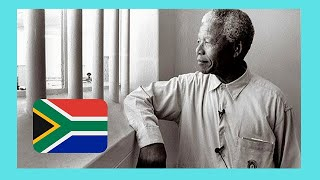 SOUTH AFRICA, historic NELSON MANDELA'S cell in ROBBEN ISLAND'S jail