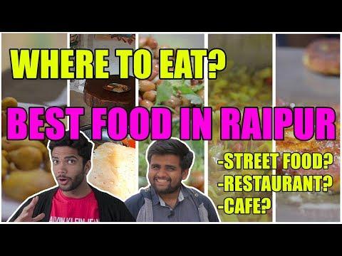 mp4 Food Junction Raipur, download Food Junction Raipur video klip Food Junction Raipur