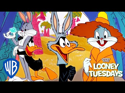 Looney Tuesdays | The Looniest Friendship
