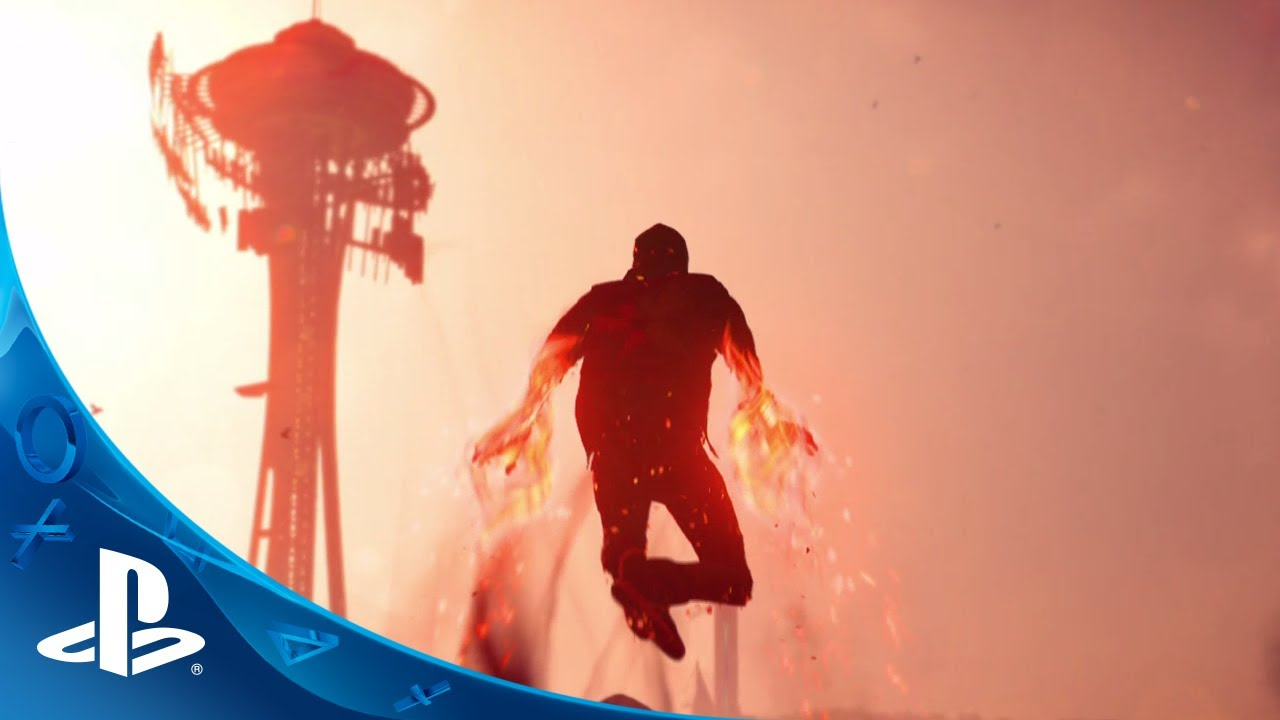 30 Seconds Of InFamous: Second Son Gameplay Is Nowhere Near Enough…