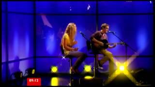 Joss Stone   Teardrops (Live on BBC Breakfast)