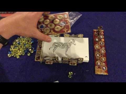 Bower's Game Corner: Macroscope Review