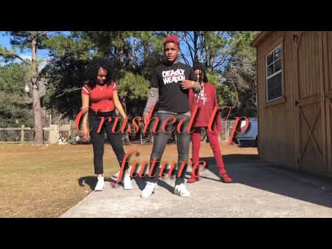 Future Crushed Up Dance 2019🔥🔥🔥 Challenge