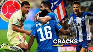 Jugadores CULPAN a CUADRADO por el EMPATE | ASISTENCIA de LUIS DIAZ | La DEMANDA a ROGER MARTÍNEZ