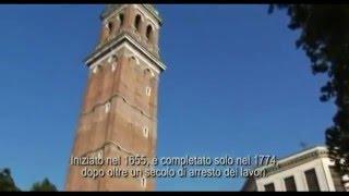 preview picture of video 'ROVIGO   LA CITTA' VECCHIA   completo'