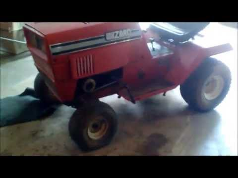 How To Select The Best Western Auto Riding Lawn Mowers For Your Yard?