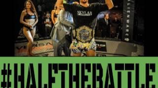 UFC Long Island: Eryk Anders