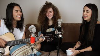 Mariana Nolasco & Anavitória - Pra Você Dar O Nome (Cover) (Acoustic)