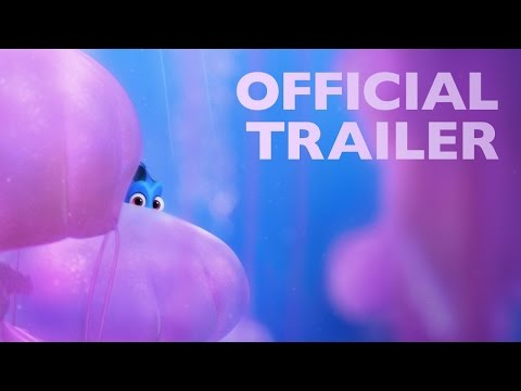 Movie Trailer: Finding Dory (0)