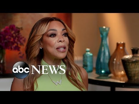 , title : 'Wendy Williams opens up about her return to TV'