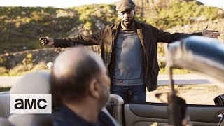 Fear the Walking Dead: Next on: 'Burning in Water, Drowning in Flame' Ep. 305