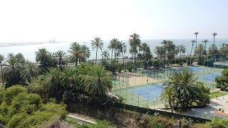 Квартира (Bajo) в районе San Gabriel Аликанте. Недвижимость у моря в Испании