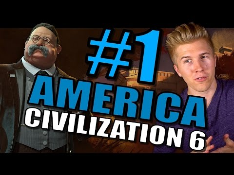 Links, Media Reaction etc :: Sid Meier's Civilization VI