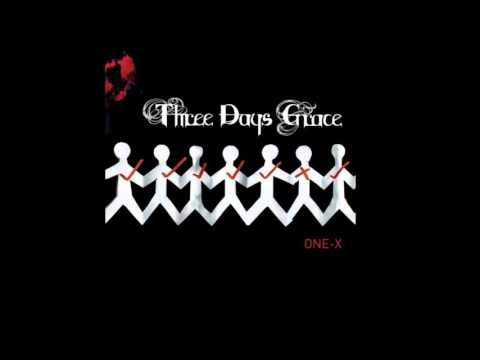 Three Days Grace - Animal I Have Become Stripped (Acoustic Version)