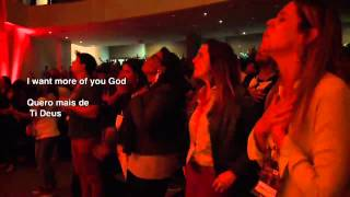 Set a Fire - Jesus Culture - Onething - BH 2015