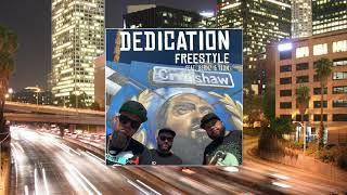 Wrekonize - Dedication (Freestyle) (Feat. Bernz & 1Ton)