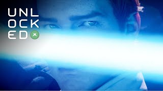 The Force Seems Strong With Star Wars Jedi: Fallen Order - Unlocked 390