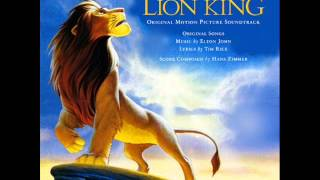 The Lion King OST - 04 - Hakuna Matata
