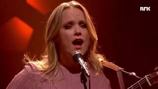 Ane Brun - Unchained Melody