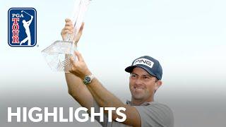 Highlights | Round 4 | 3M Open 2020