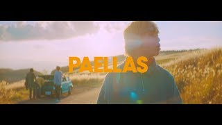 "PAELLAS ""Orange"" (Official Music Video)"