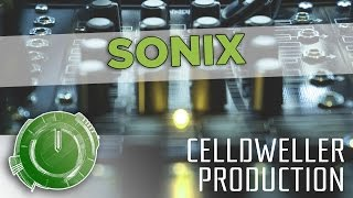 Celldweller Production: Sonix  (Producer Pack Vol. 01)