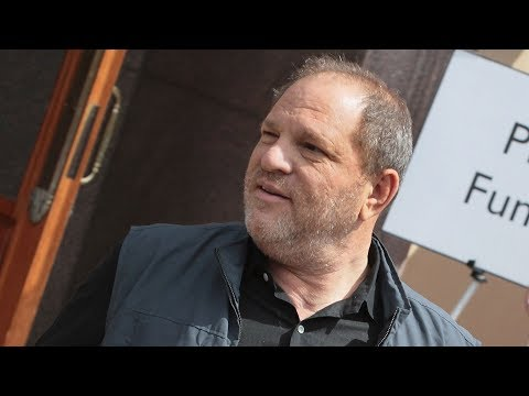 Harvey Weinstein CAUGHT Using Tabloids To Smear Accusers