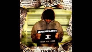 Sweet Paranoia ft  Frìa   White Boy   Unknown Artist II