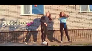 🦋Танец под песню Девочка в тренде Miko🖤Le Son Studio2019💫#Девочкавтренде #танец #Miko
