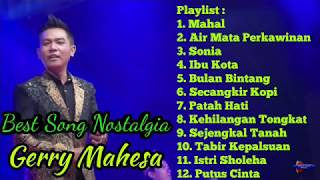 "Best Song Nostalgia Gerry Mahesa ""New Pallapa"" 1 Jam Non Stop"