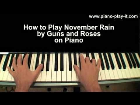 Download November Rain Guns N 27 Roses Guns N 27 Roses mp3