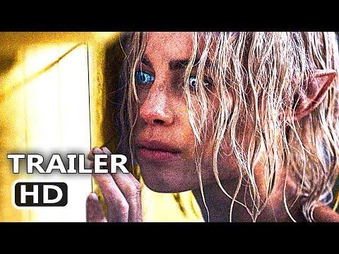 BRIGHT Official Trailer #2 (2017) Will Smith, Thriller, Netflix Movie HD