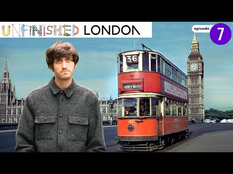 What Happened To London's Trams? Mp3