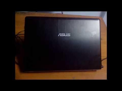 ASUS Notebook Terbaik dan Favoritku - Asus N46VJ