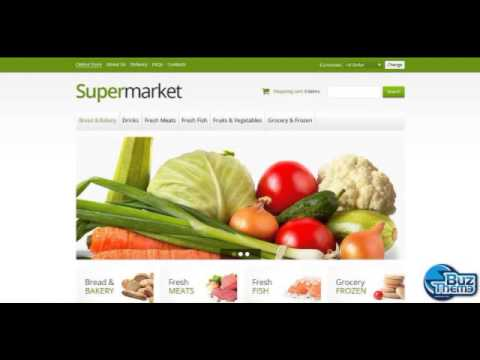 Download Online Supermarket VirtueMart Template by  Herme