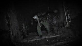 Мутанты Чернобыля напали на сталкера. Секретная лаборатория - логово мутантов!