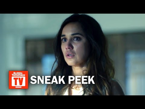 The Magicians S04E03 Sneak Peek | 'You Tried To Kill Me' | Rotten Tomatoes TV (видео)