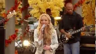 "Danielle Bradbery ""The Hart of Dixie"" in Hart of Dixie CW"