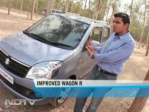 New Wagon R review